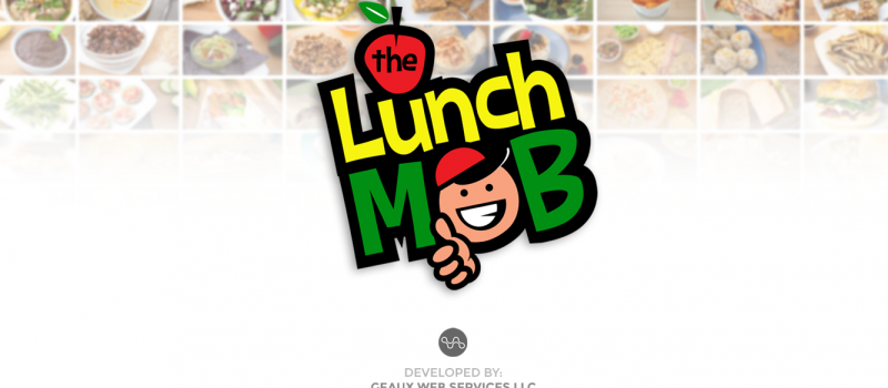 The Lunch MOB App