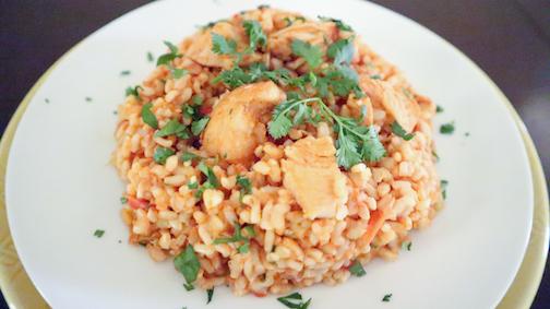 arroz-con-pollo